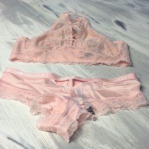 Very Sexy Bra and Panty Set